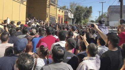 México: diez claves de los paros obreros en las maquilas de Tamaulipas