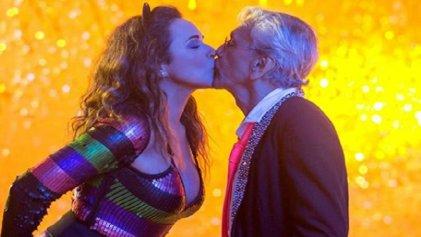 Daniela Mercury y Caetano Veloso cantan contra la censura de Jair Bolsonaro
