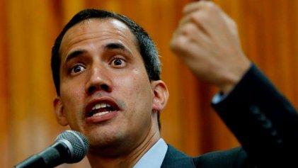 """La """"ley de amnistía"""", otra política de Guaidó para quebrar las Fuerzas Armadas"""