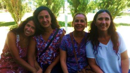 """Crianzas disidentes"": madres de niñes trans convocan a movilizar el 8M"