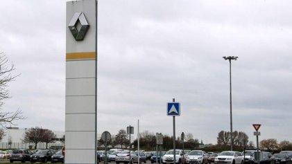 Córdoba: con aval del Smata, Renault suspendió a 1.500 trabajadores y paraliza la producción