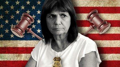 Nuevo Código Penal: otra campaña derechista del macrismo con guiño de EE. UU.