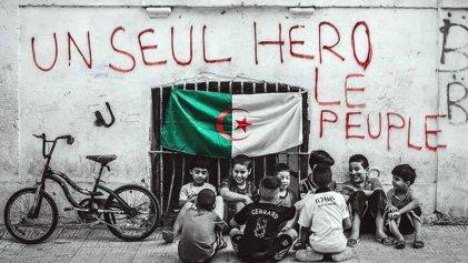 Argelia: ¿hacia la segunda liberación?