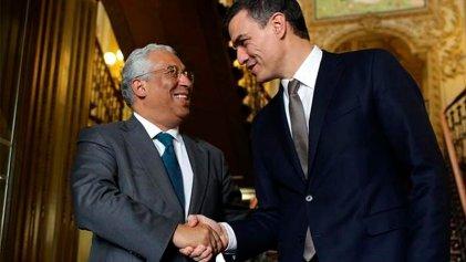 """Los mitos del Gobierno """"a la portuguesa"""" y por qué enfrenta una ola de huelgas"""