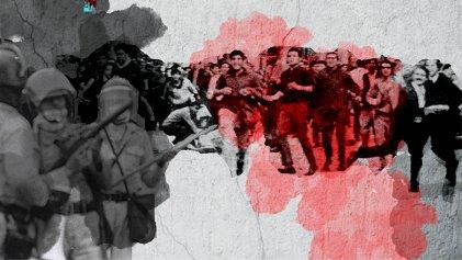 El movimiento estudiantil argentino en las vísperas de mayo del 69