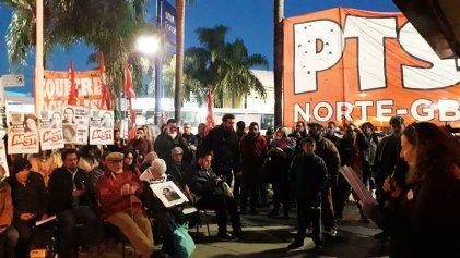 A 45 años de la Masacre de Pacheco: sentido homenaje a los obreros revolucionarios del PST