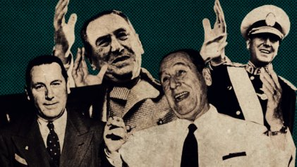 [Especial] A 45 años de la muerte de Perón