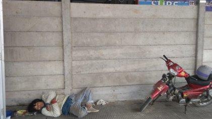 Ya son dos las personas en situación de calle muertas en Jujuy
