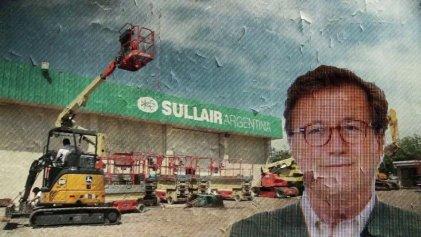 Linaje antiobrero: Oxenford, el empresario aportante de Cambiemos que persigue delegados en Sullair