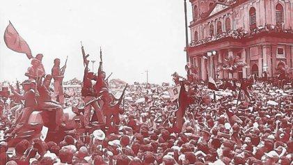 Revolución en América Latina: a 40 años de Nicaragua