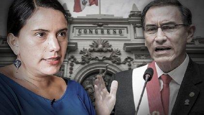La izquierda neorreformista y el adelanto de las elecciones en Perú
