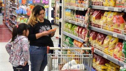 En julio la inflación fue de 2,2 %: anticipan que se acelerará fuerte en agosto