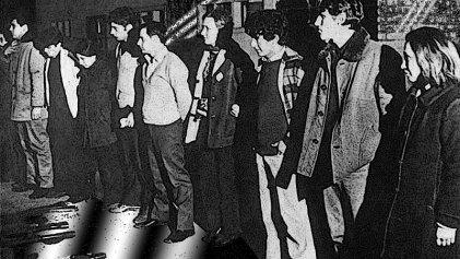 Morir en Trelew, vivir en la historia: a 47 años de la masacre