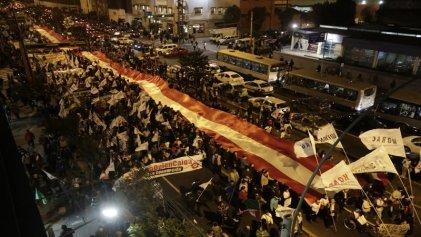 Se profundiza la crisis política en Perú