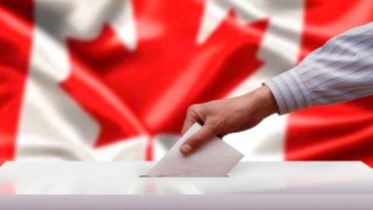 Lo que hay que saber sobre el inicio de la carrera electoral en Canadá