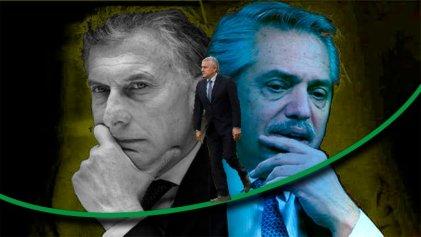 Jujuy en la transición de Macri a Fernández