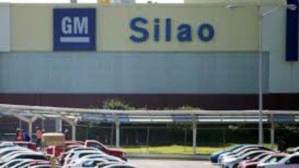 General Motors despide obreros de Silao por solidarizarse con la huelga de Estados Unidos
