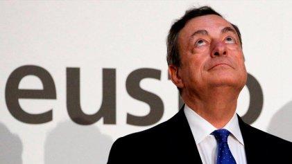 El BCE y los tipos de interés negativos, ¿quién gana y quién pierde?