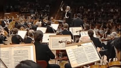 Jean Sibelius y su música cargada de naturaleza en la batuta excelsa de Daniel Barenboim