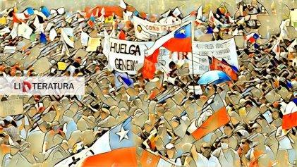 "Literatura para un Chile rebelde: ""Devenir barricada"""