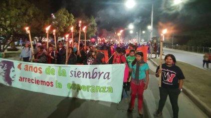 A cuatro años del asesinato de Berta Cáceres, continúa exigencia por castigo a los Atala Zablah