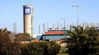 General Motors y Smata acordaron suspender 1.500 trabajadores con rebaja salarial