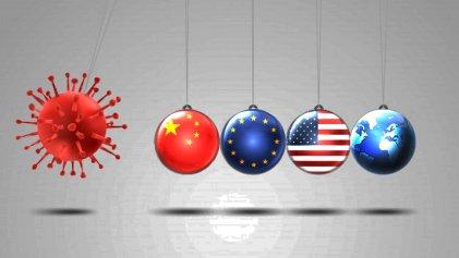 """Crisis económica mundial: ¿escaparán los """"espíritus subterráneos""""?"""