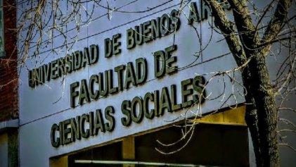 Capacitación ya: estudiantes de Trabajo Social y Sociología exigen intervenir en el sistema de salud