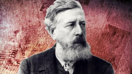 Wilhelm Liebknecht y los orígenes de la socialdemocracia alemana