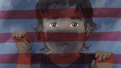 Criminal: 37 niños migrantes enfermos de Covid-19 en albergues de Chicago