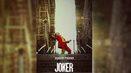 Joker… el mesías en una Gotham hipercapitalista