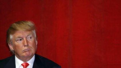 En medio de la crisis por Covid-19 Trump insiste con el muro fronterizo