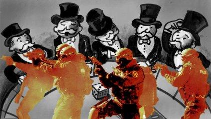 La lucha por abolir la Policía es la lucha para abolir el capitalismo