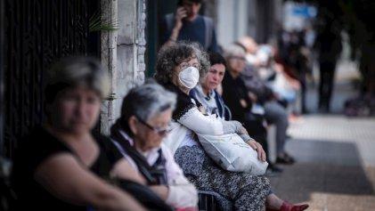 Abuso y maltrato a personas mayores en el contexto de la pandemia mundial