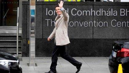 La elección del irlandés Donohoe en el Eurogrupo muestra las profundas fracturas internas
