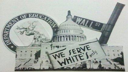 EE. UU.: el racismo es bipartidista