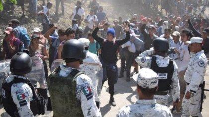 ¿México es el muro que Trump quería?