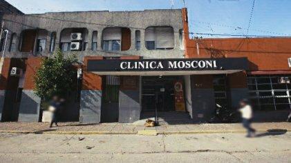 Denuncian reducción salarial al personal de salud en la Clínica Mosconi