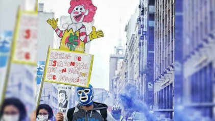 McDonald's La Plata esconde casos positivos de Covid-19 a sus empleados