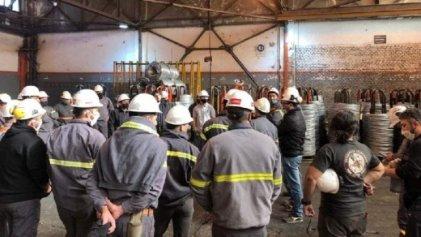 Paros, bloqueos y despidos: se agrava el conflicto entre el grupo Techint y los trabajadores