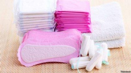 Productos de gestión menstrual: una ley que garantice un acceso igualitario