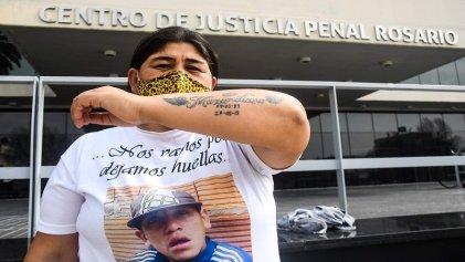Absolvieron al prefecto que asesinó a Maximiliano Zamudio, joven de 16 años, en Rosario