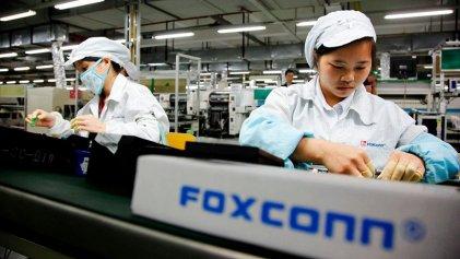 Morir por un iPhone: explotación laboral, migraciones y huelgas en China