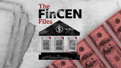 FinCEN Files: los grandes bancos y la evasión de impuestos