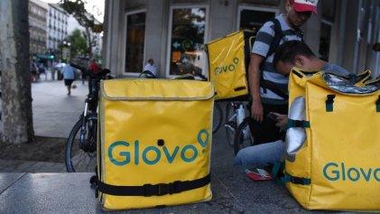 Glovo se va del país: sus trabajadores se hacen escuchar en los medios de comunicación