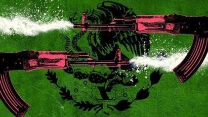 Desde que inició la pandemia, se han registrado 87 masacres en México