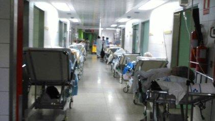 Segunda ola del coronavirus deja nuevamente al borde del colapso al sistema de salud español