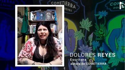 """Dolores Reyes: """"El conurbano es tierra fértil para narrar"""""""