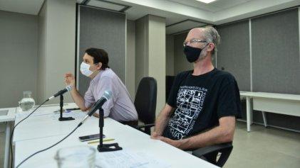 Audiencia pública en Mendoza por una agenda ambiental en 2021