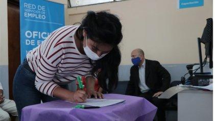 """Programa Joven: """"En Palpalá, el Gobierno entrega a los jóvenes como mano de obra barata"""""""
